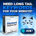 longtail keyword researcher
