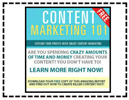 contentmarketing101-special