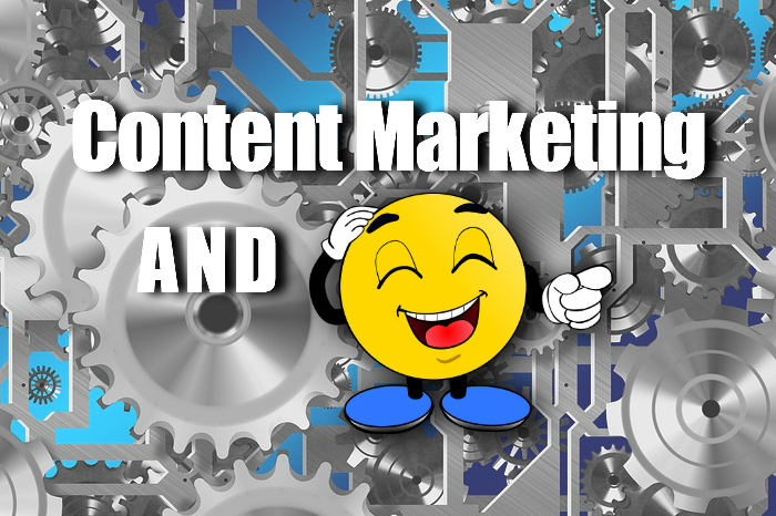 Content Marketing and Humor