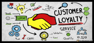 Email Marketing Brand Loyalty - Featured