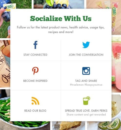 Email and Social Media