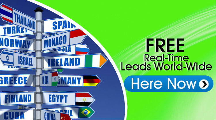 Free Leads