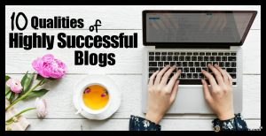 Highly Successful Blogs - Social