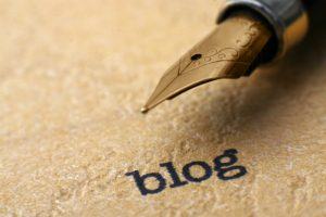 How to Start a Blog - Content