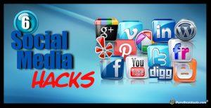 Social Media Hacks - Social