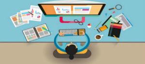 Web Design in Marketing
